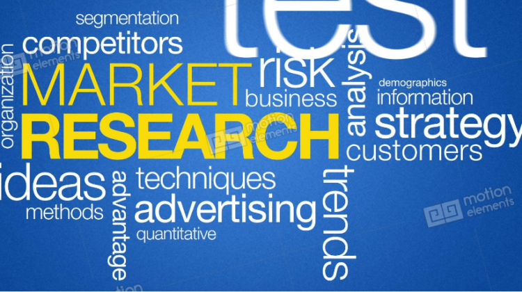 Explain the Marketing Research Process in Detail