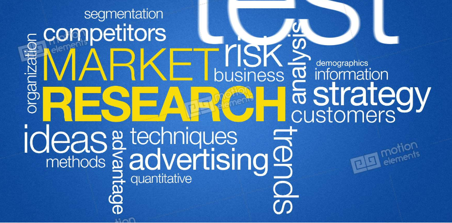 essays marketing research