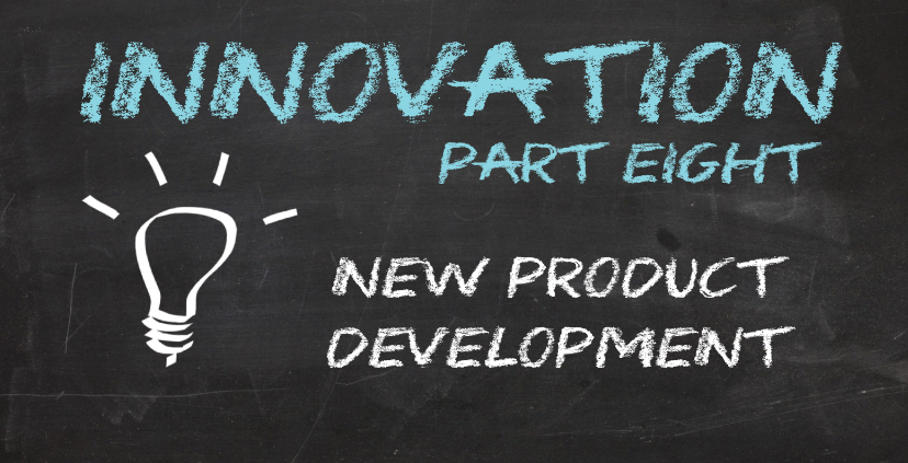 Steps to new product development process for The product development company