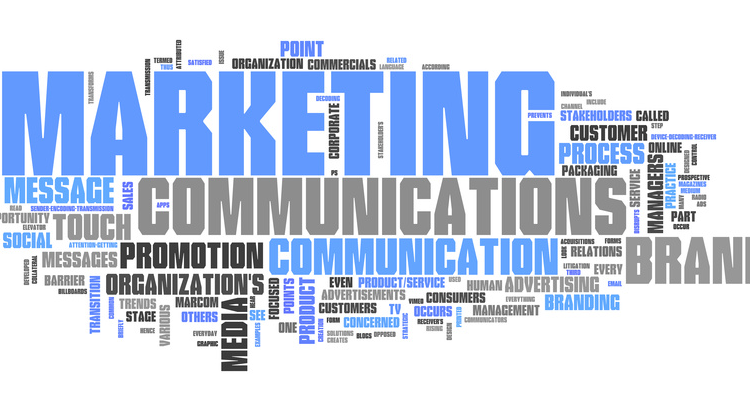 Explain the Marketing Communication Process in Detail