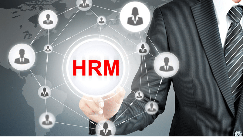 The Best Practices for Human Resources