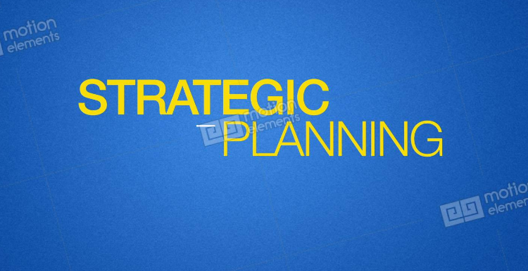 Explain the Strategic Planning Process in Detail