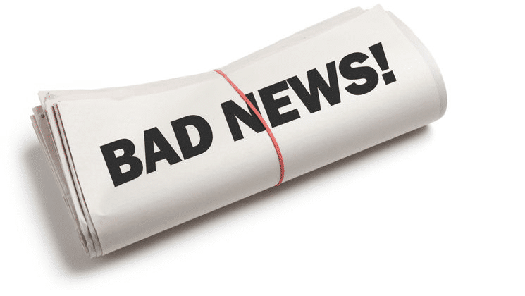 Bad News Messages – How to Write Bad News Messages