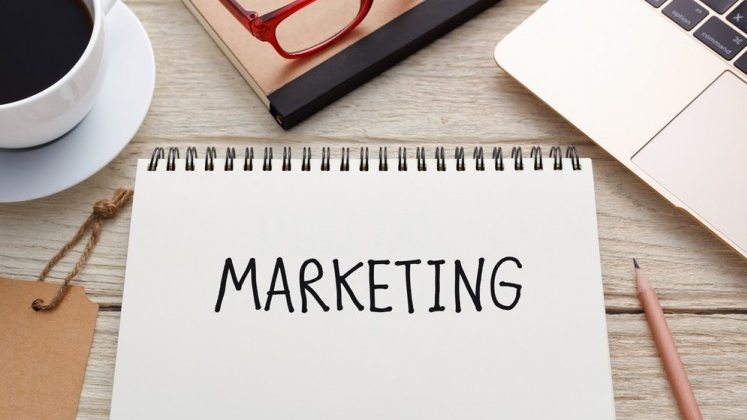 Marketing Strategy-Types of Marketing Strategies