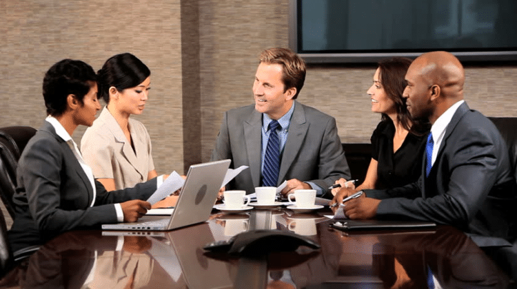 Purpose and Types of Business Meeting