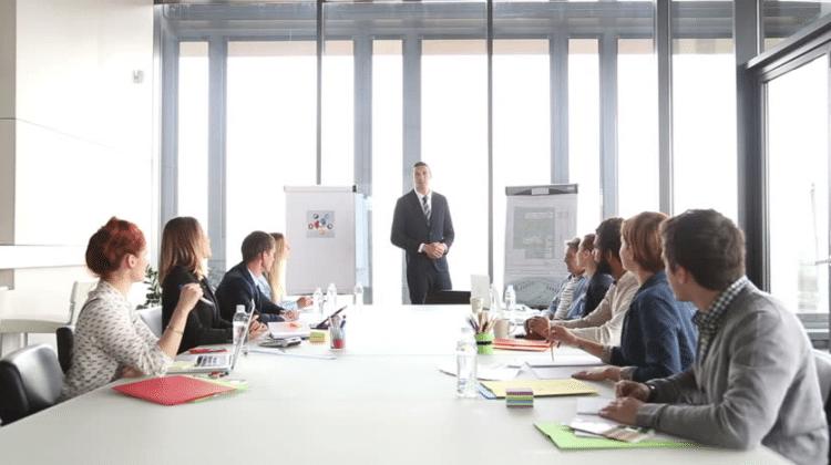 Business Speech and Types of Business Speech?