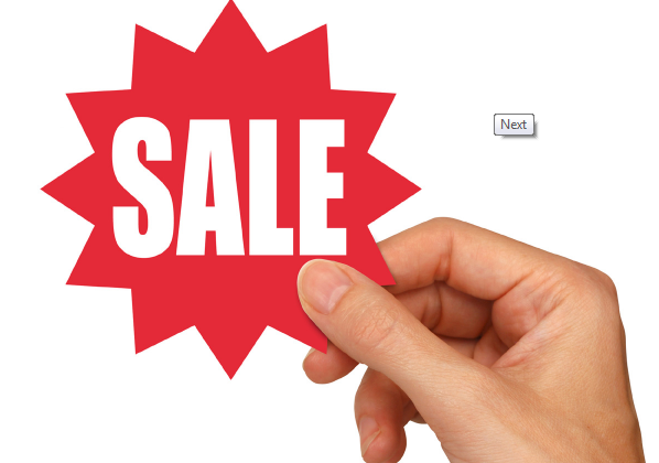 Types of Sales Promotion Strategies