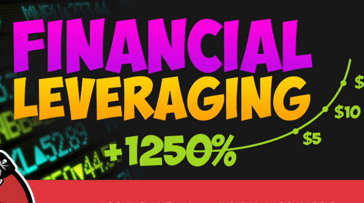 How to Calculate Financial Leverage