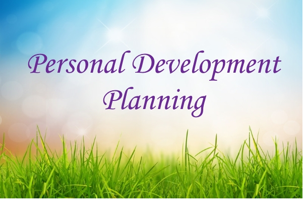 How to make a Personal Development Plan