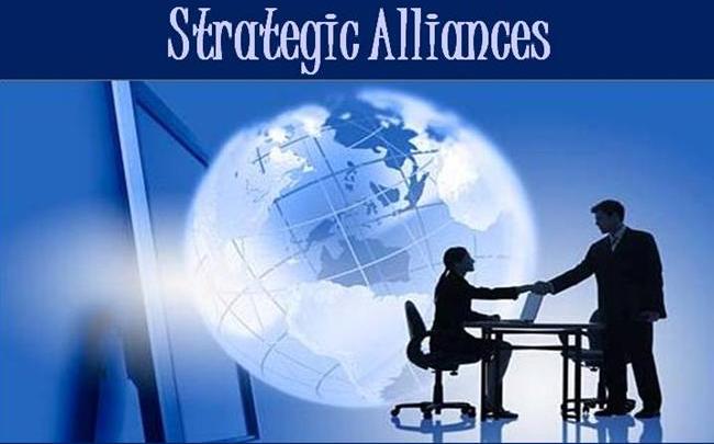 Criteria for Strategic Alliances to Choose