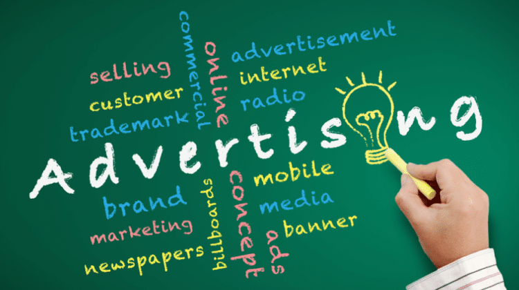 Must Use Types of Advertising Media