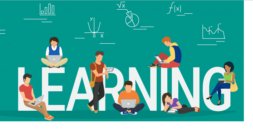 Employees Training – Learning Process Steps
