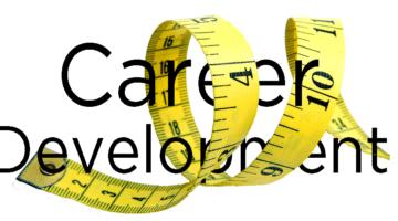 Steps to an Effective Career Development Plan