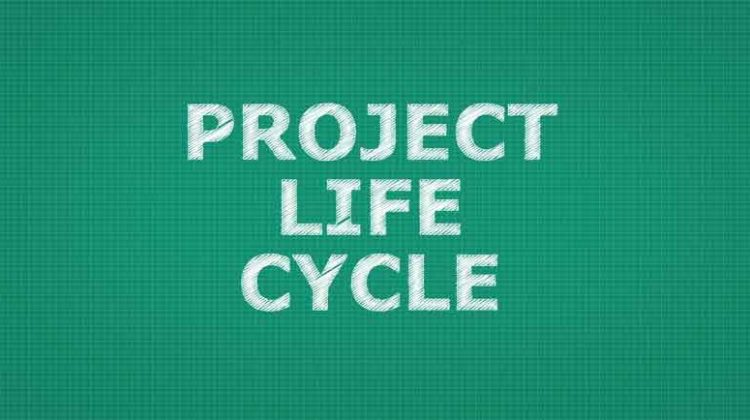 The Project Life Cycle – Phases & Examples
