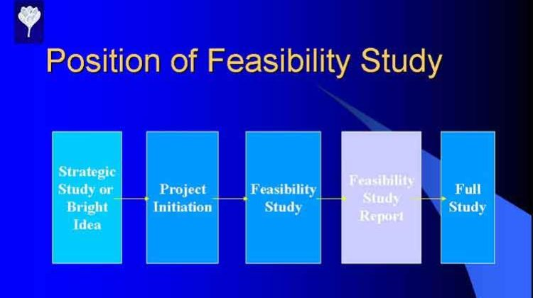 Feasibility Assessment Process | Feasibility Study