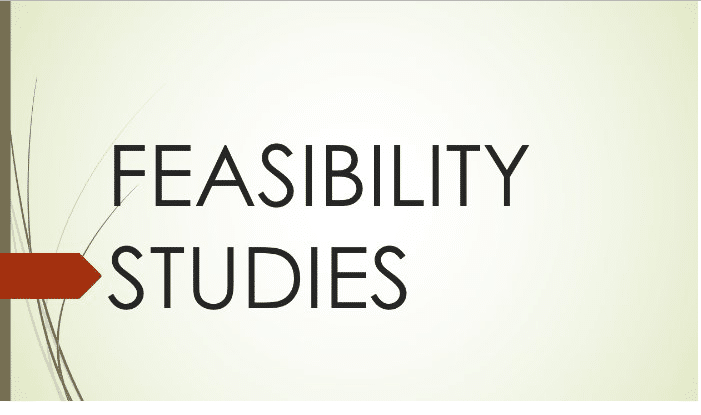 the importance of market study in the feasibility study of a business Market feasibility study is one of the important aspects in your business feasibility study because it entails the analysis of existing market market analysis involves the study of market size, market trends, and market profitability.