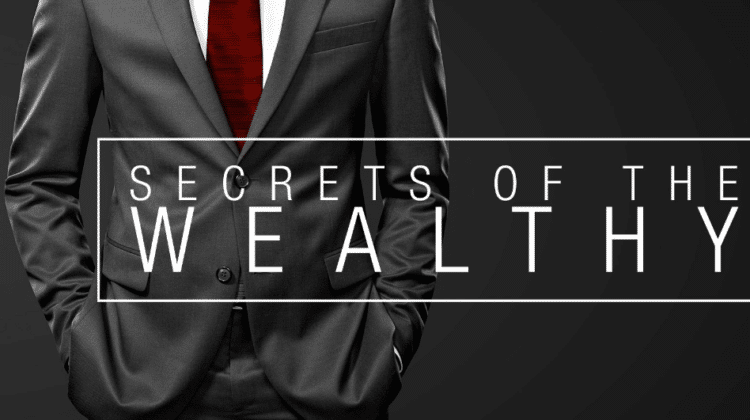 12 – Wealth Building Strategies for a Common Man
