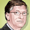 10 things to learn from Bill Gates