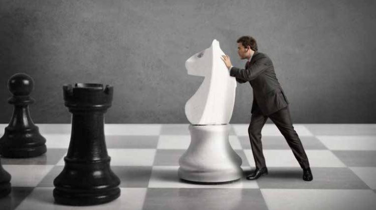 What is Strategic Marketing   Functions & Examples