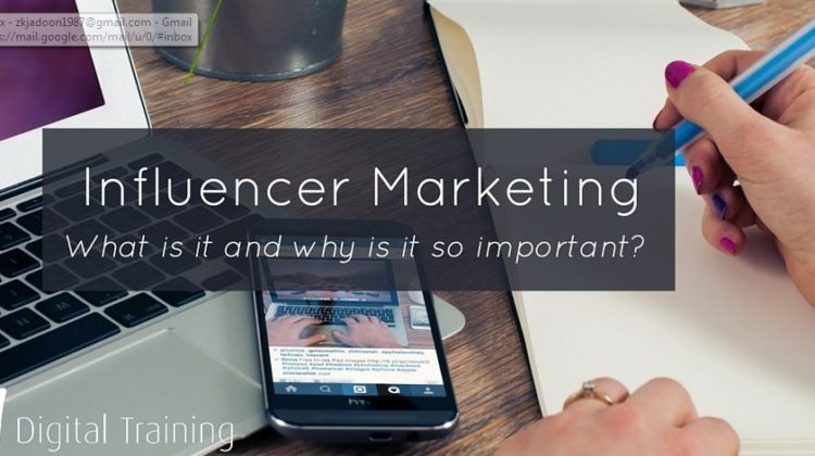 Influencer Marketing and Small Businesses