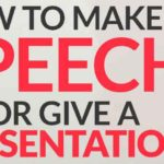 How to make a Speech in School? Guide and Steps to Follow