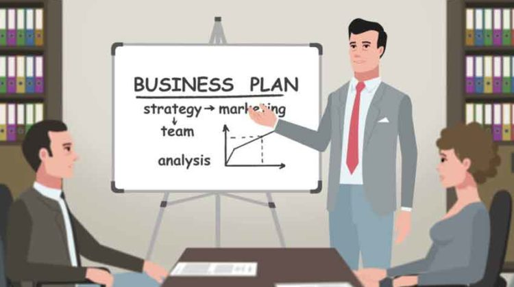 9 –  Key Components of a Successful Business Plan