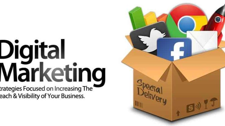 Advantages of Digital Marketing | Improve the Use of Social Networks