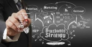 Components of a Business Strategy