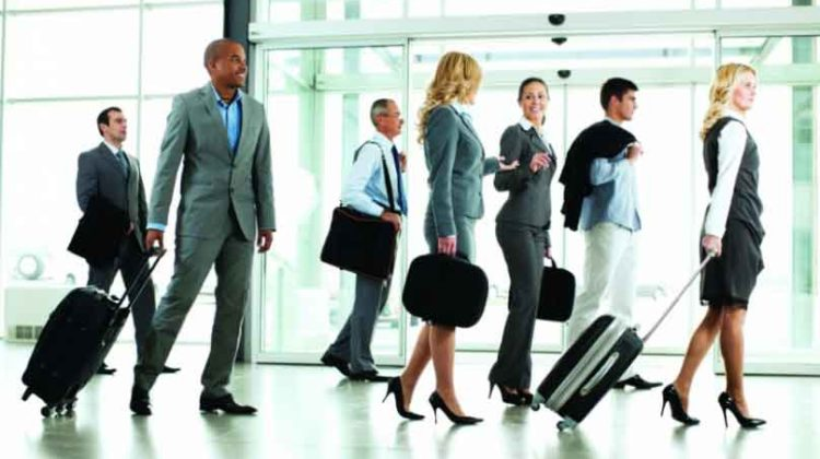 How to Reduce Business Travel Expenses | Trading Tips for Women