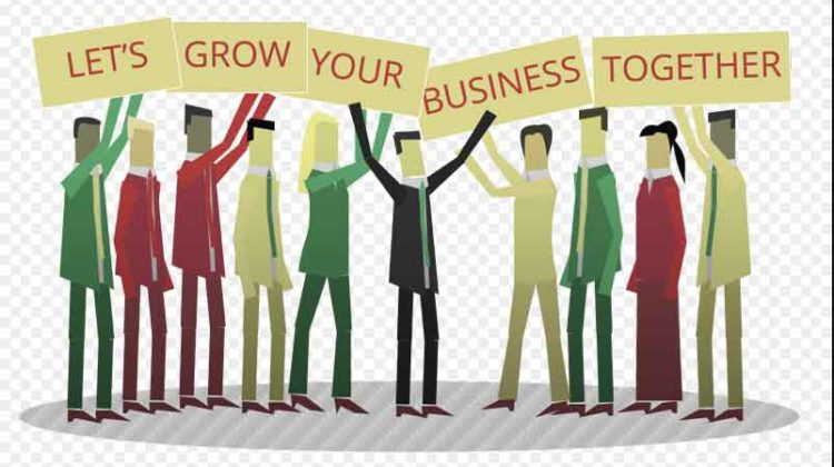 How to Grow your Business | Organize a Business Event
