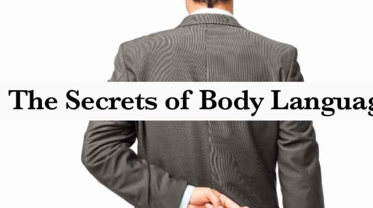 10 – Secrets of Body Language for Successful People