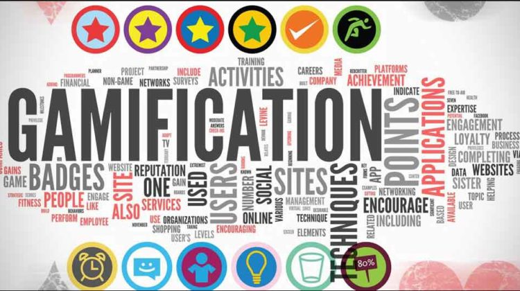 How to Motivate your Salespeople with Gamification?