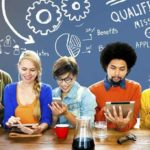 Generation Y at Work: How to Deal them Effectively