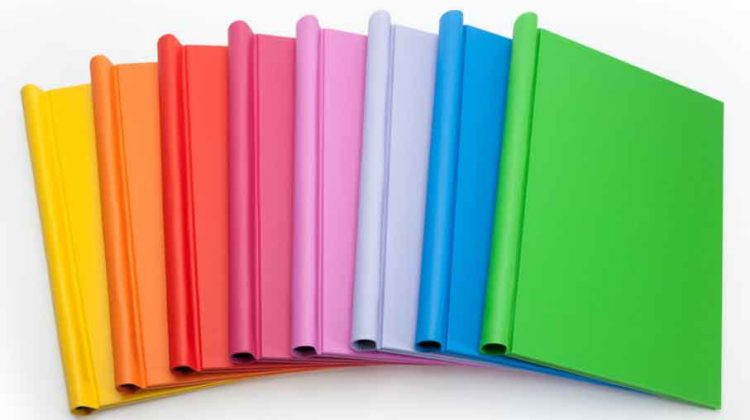 How Paper Binders Can Benefit Your Business