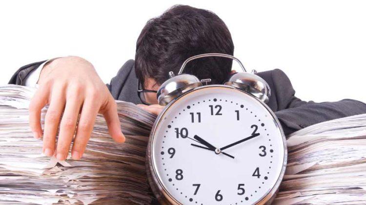 6 – Business Time Management Techniques for Entrepreneurs