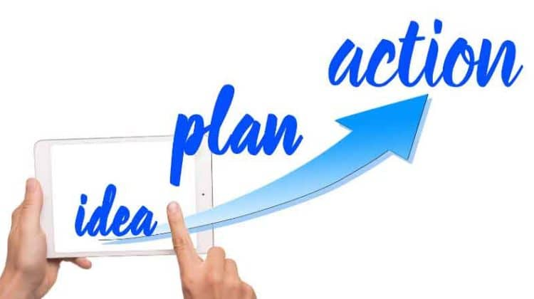 How to for develop an Action Plan for your Business