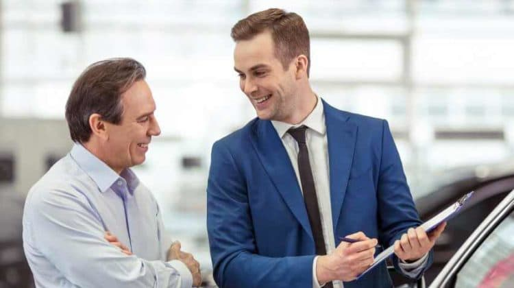 3 – Qualities of Salesman Who Give Exceptional Results