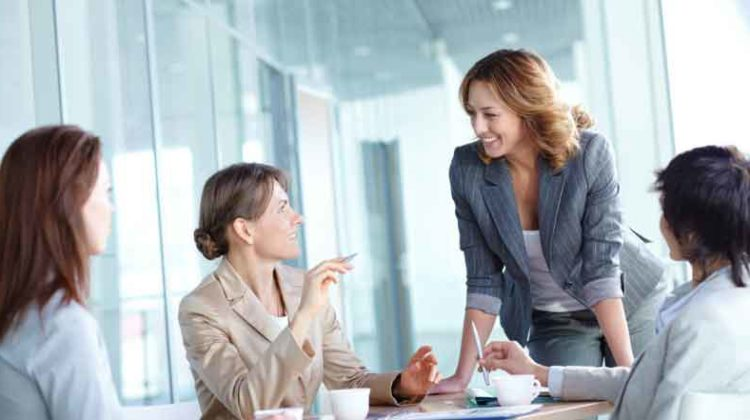 Business Manager:  The Motivational Agent