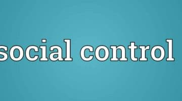 Importance of Social Control in Business | Required Skills for Social Controller