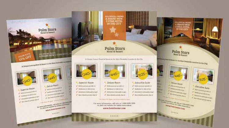How to make Advertising Brochures Effective | Mistakes to Avoid