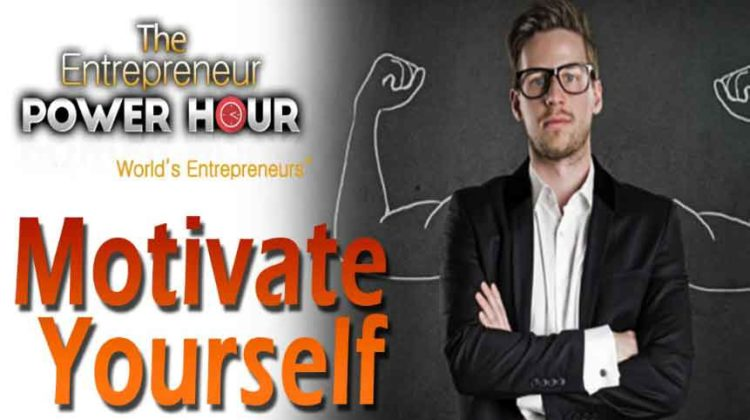 6 Ways to keep your Motivation alive as an Entrepreneur