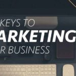 4 – Keys to Marketing At the time of Startup of your Business