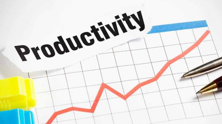 How to Improve Productivity in just 6 days | Improving Productivity