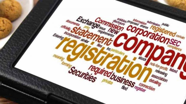 Legal Formalities for the Formation of a Company