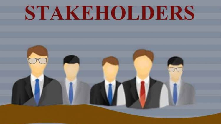 8 – Stakeholders to Consider in Order to get Success in Project
