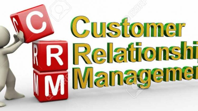 Customer Relationships Management and Your Business Contacts