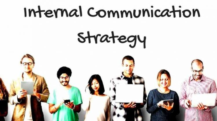 What are the benefits of Effective Internal Communication