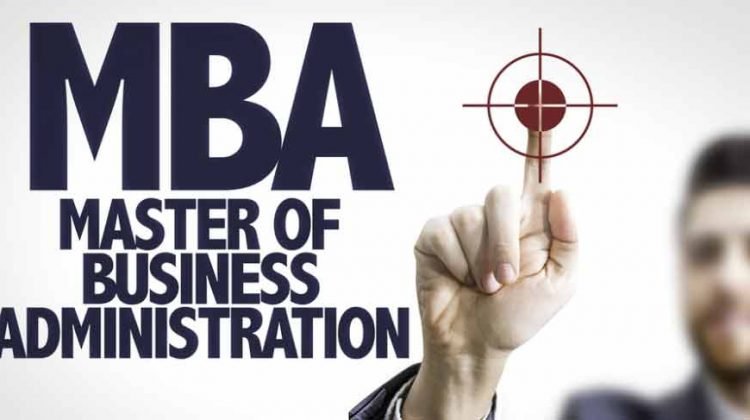Master of Business Administration (MBA) with Business Study Notes
