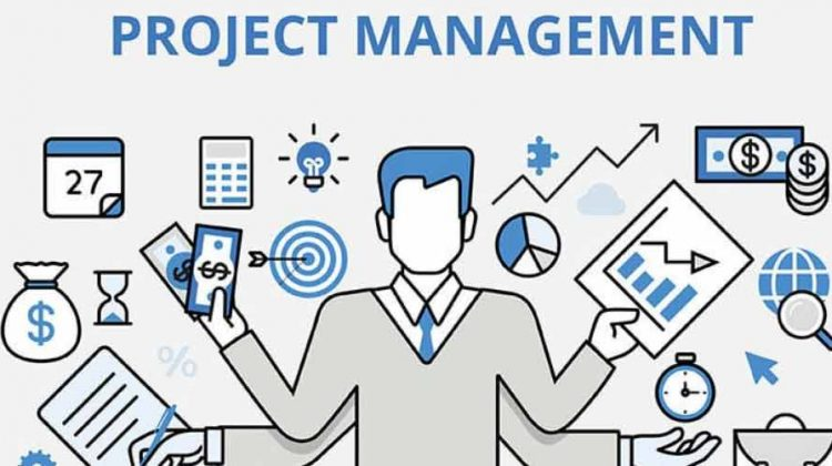 Project Management Activities for better Productivity