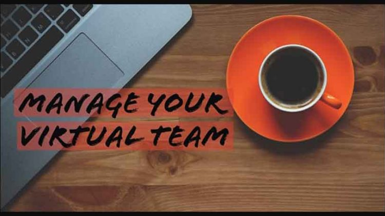 How to Manage a Team Remotely: The Key Points to Success